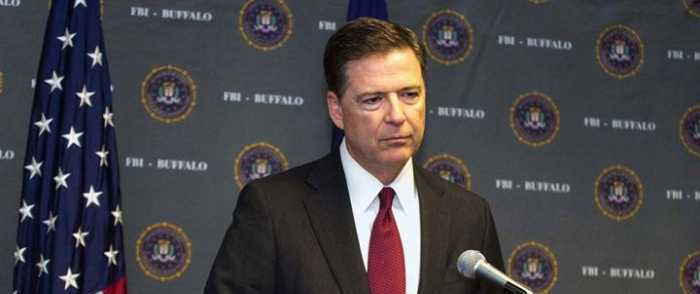 10 Major FBI Scandals on Comey's Watch