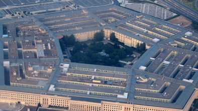 $10 Trillion Is Missing From The Pentagon