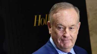 $13 Million Paid to Settle Sexual Harassment Charges Against Bill O'Reilly