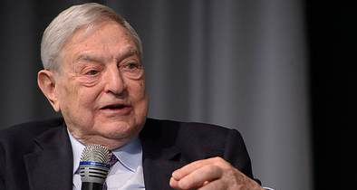 The Troubling Relationship Between Soros and US's Biggest Foreign Aid Agency