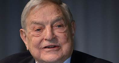 Soros Dropping $Millions into DA Races; 12 Won Since 2015