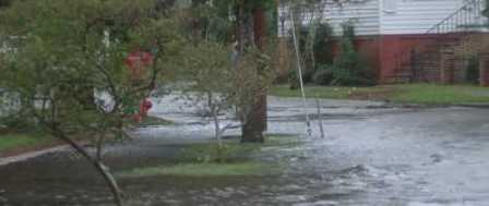 14 Deaths in the Carolinas Linked to Florence