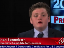 14 Year Old Boy is Running for Vermont Governor