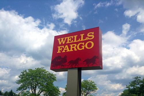 Wells Fargo photo