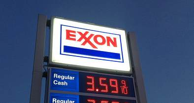 Youngsters Suing US Over Climate Change Want Exxon's Private Emails