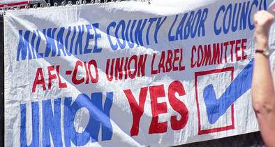 Appeals Court Tosses Forced Union Dues Lawsuit