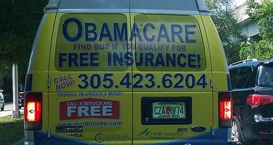 Obamacare. Who Really Needs It?