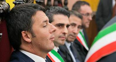 Why investors are chilled about the Italian vote