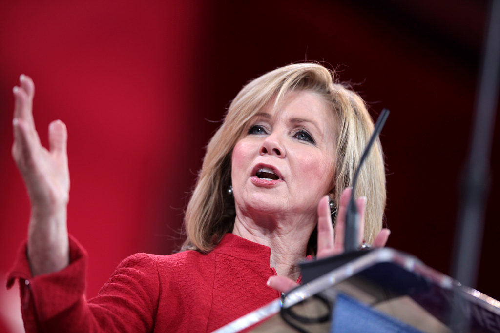 Marsha Blackburn photo