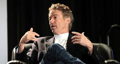 This Year Looks Similar to 2009 Obamacare Debate to Rand Paul