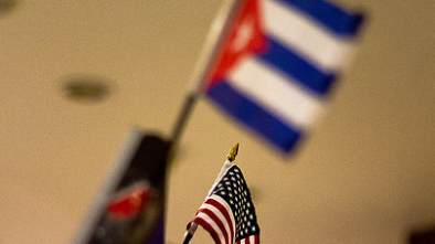 Cuba & USA to Meet for the 1st Time Since Trump Won