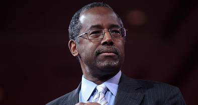 Groups Urge Carson to Spike Gender Identity Rule for HUD Shelters