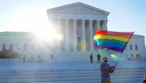 court transgender photo