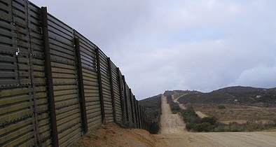 GOP Leaders Dropping Border Wall Funds, Says Report