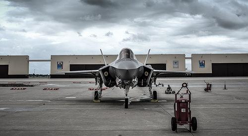 F 35 photo