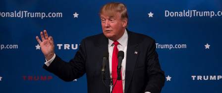Trump will shell out $25M to settle Trump University lawsuits