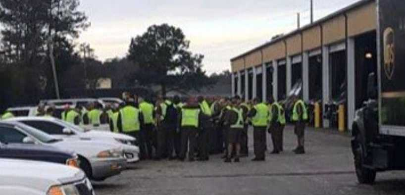 1A Group Demands Answers after UPS Fires Drivers for Praying on Company Property