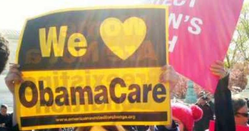 20 State AGs Launch New Lawsuit Against Obamacare