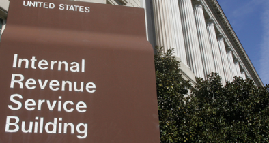 Records Show IRS Officials Admitted Targeting Conservative Groups