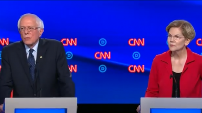 2020 Dems Obsess Over Race on Debate Stage