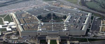 Obama Pentagon Dept. Deceived Congress, Hid Study Exposing $125B in Waste 1