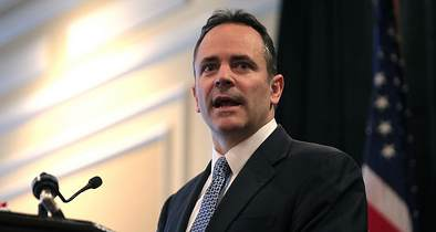 Federal Appeals Court Upholds First of Kentucky's Four New Pro-Life Laws