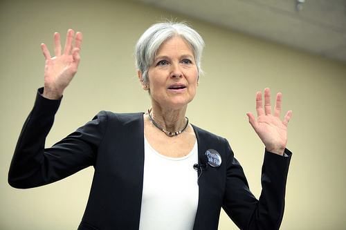 Jill Stein photo