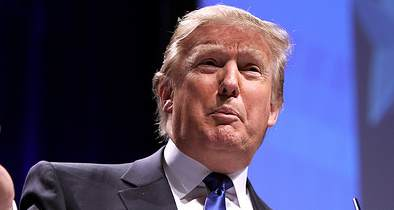 The Deep State vs. Donald Trump