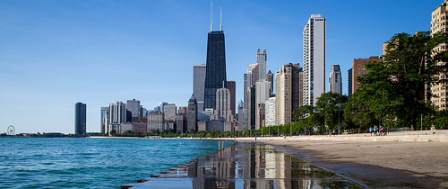 Chicago Accounts for 1/3 of Increase in US Homicide Rate