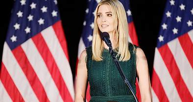 Ivanka Trump's Fashion Line Reports Record Sales After Retailer Boycotts