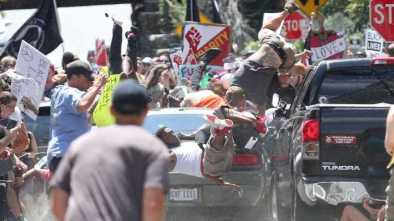 3 Dead, 35 Injured During Violent Protests in Charlottesville Virginia 1