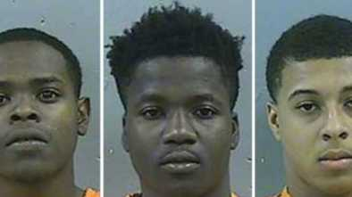 3 Teens Stole Car & Murdered 6 Yr Old Boy