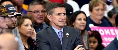 Former Trump Nat'l Security Adviser Flynn to Plead Guilty