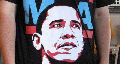 Obama: 'Partisan' Media, 'Talk Radio' Created Need to Fight 'Fake News'