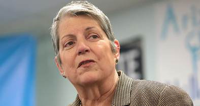 U. of California President Napolitano Providing Sanctuary to Illegal Aliens