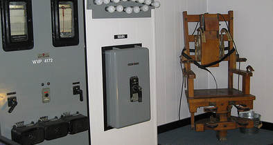 Fire Up The Electric Chair! Death Penalty Regaining Public Support