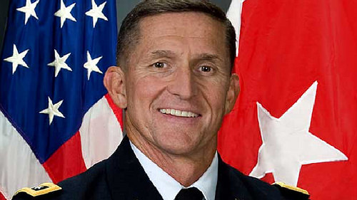 General Michael Flynn photo