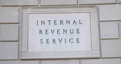 BOO-HOO: 'Underfunded' IRS Struggles to Carry Out Audits