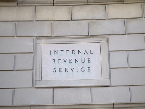 Internal Revenue Service photo