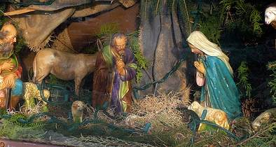 Fake News: ABC Claims Joseph and Mary Were '2 Immigrants' in Nativity Story