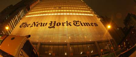 New York Times Misuses Data to Criticize Defunding of Planned Parenthood