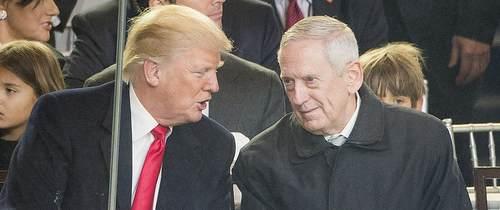 Gen. Mattis Warns N. Korea Not to Invite 'Destruction of Its People'