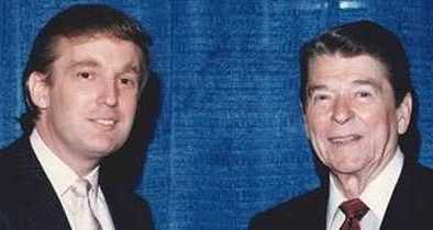 Will Trumpism Supersede Reaganism?