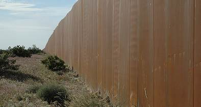 Numbers Finally Crunched on Cost of Border Wall vs. No Wall