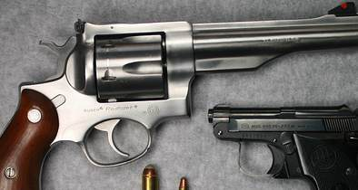Recent crime victims more likely to own guns: report