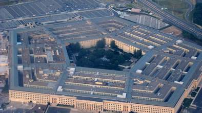 Obama Pentagon Dept. Deceived Congress, Hid Study Exposing $125B in Waste