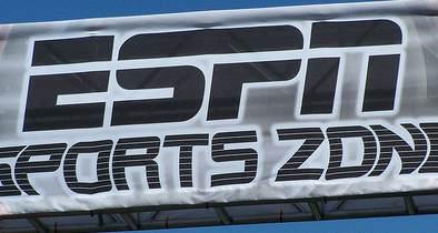 ESPN's Den Of Sexual Harassment