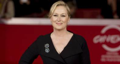 Liberal Streep's 'Brand' Threatened by Her Weinstein Denial