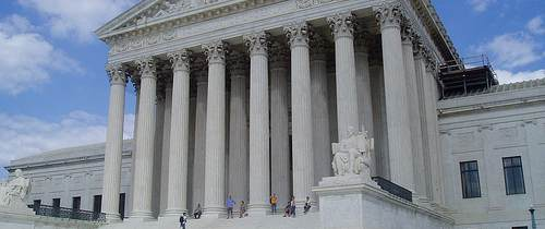 Supreme Court Weighs if Burglary Should Trigger Deportation