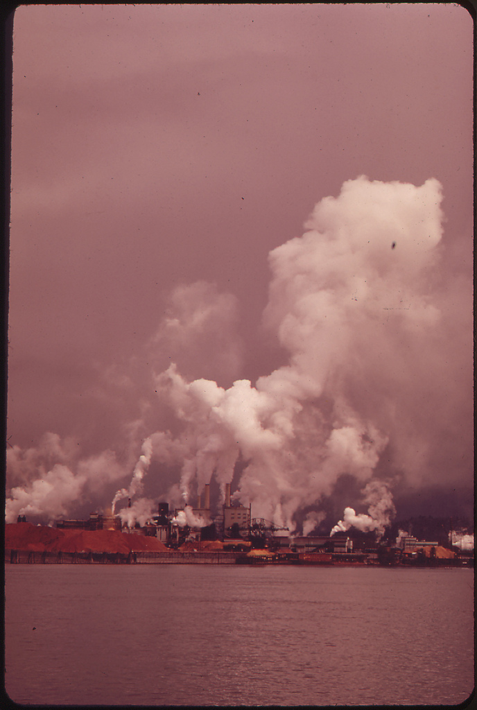 Environmental Protection Agency photo